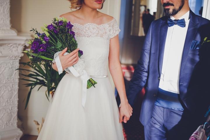 Me case para serfeliz