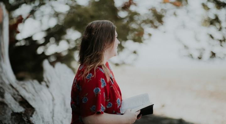 Ciñe los Lomos de tu entendimiento (1ra de Pedro1:13)