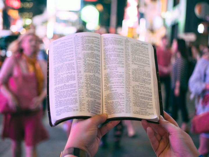 Una resolución que no debe faltar: Predica ElEvangelio