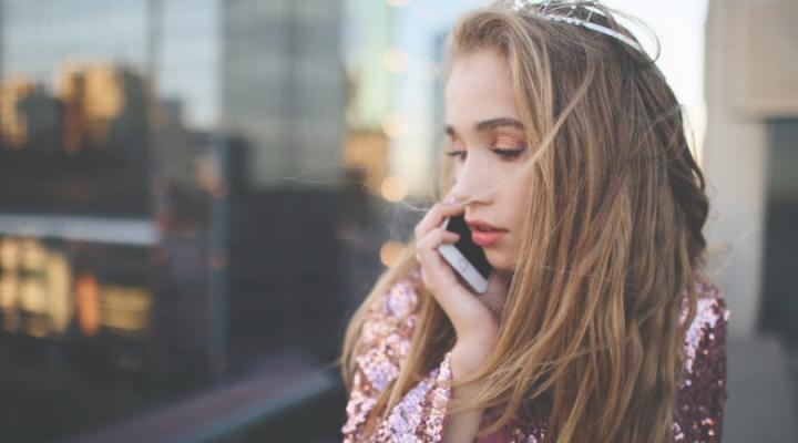 Consejos sobre la pureza para mi hermana en sus15