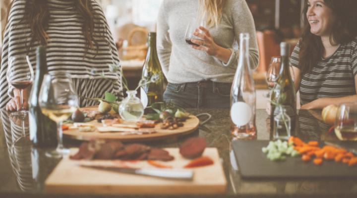 Mi Relación con la comida (Parte1)